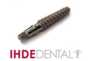 Ihde dental implants in India