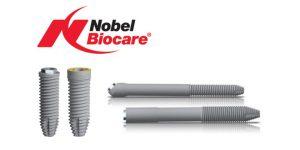 nobel biocare dental implants in India
