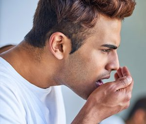 causes for bad breath