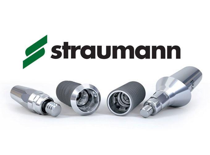 straumann dental implants in India